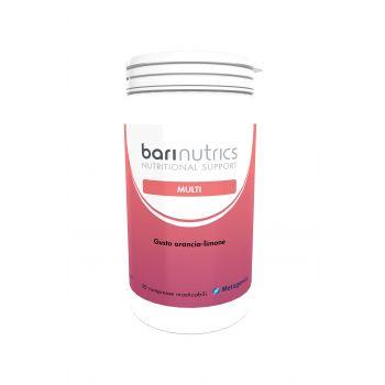 BariNutrics Multi kauwtabletten