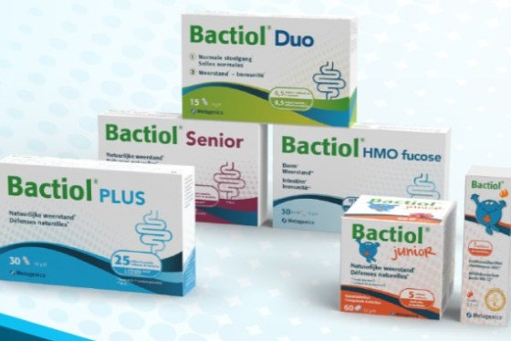 Probactiol wordt Bactiol