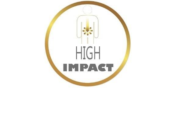 High Impact Logo