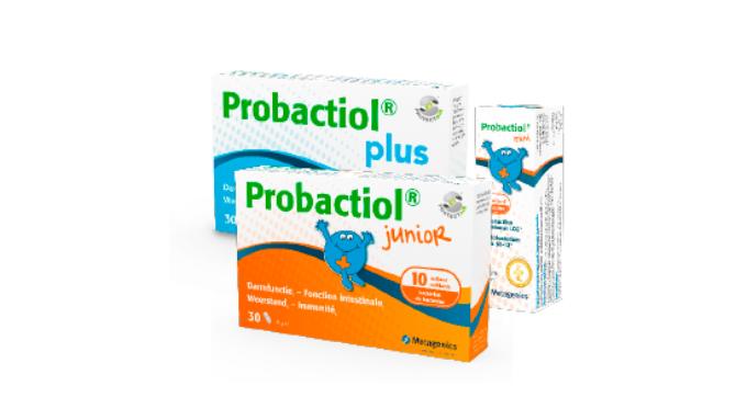 Probactiol range